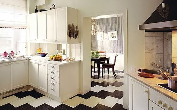 ideas for kitchen floors 2