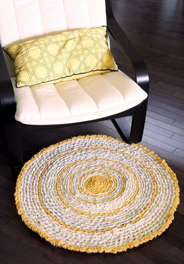 Handmade rugs 1
