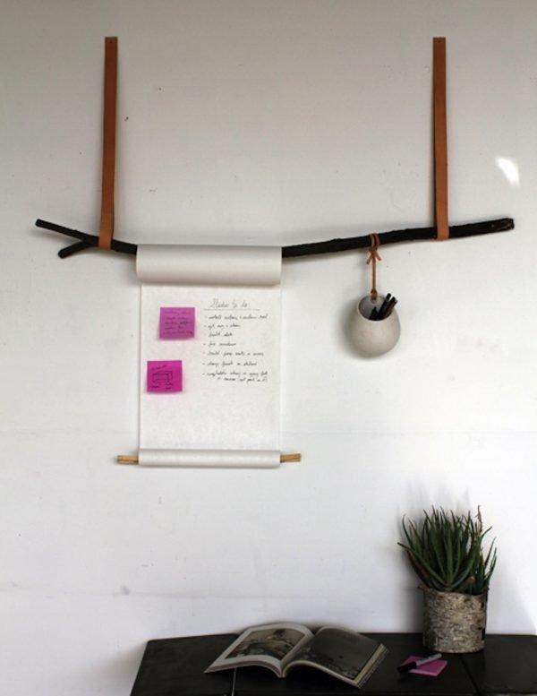 office wall organizer
