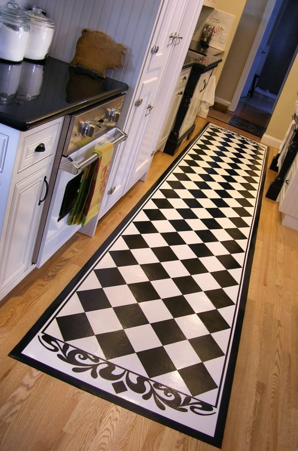 ideas for kitchen floors 1