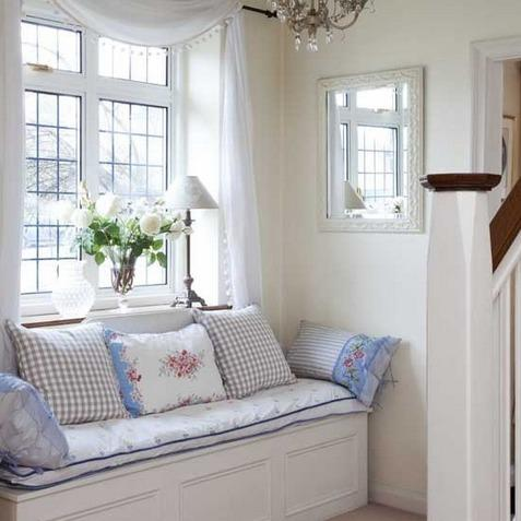 window seat ideas 1
