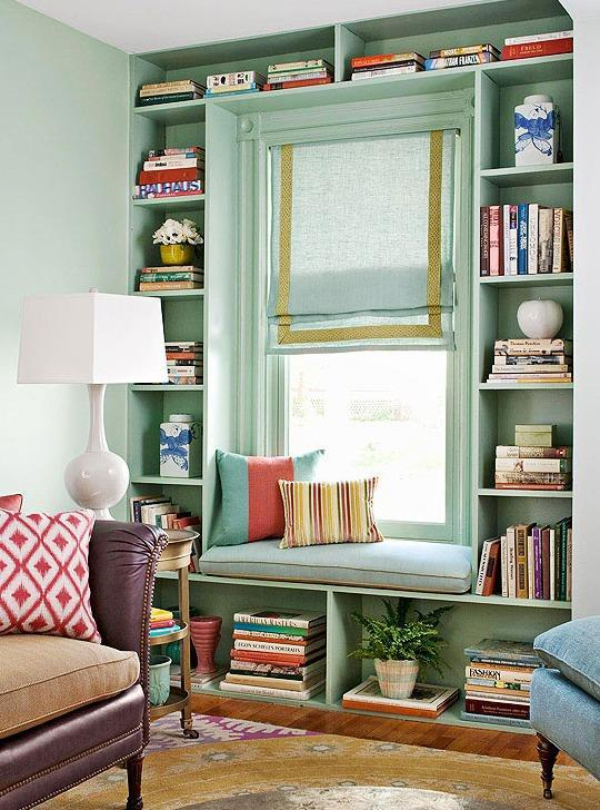 window seat ideas 4
