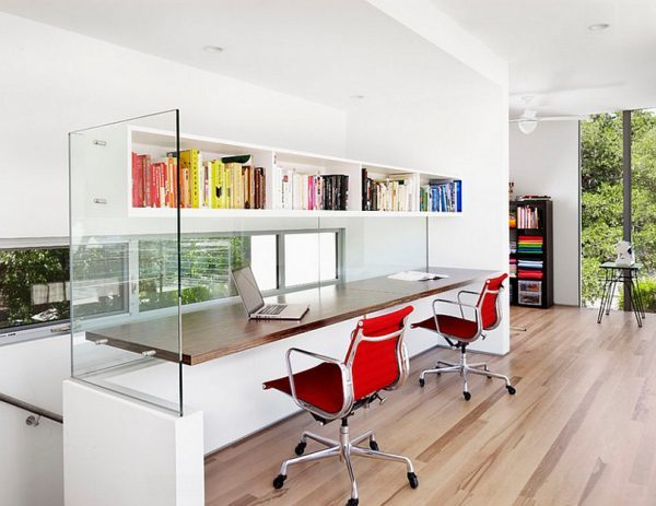Home Office Space Design the best of home office design Image Credit Office Space Design Idea