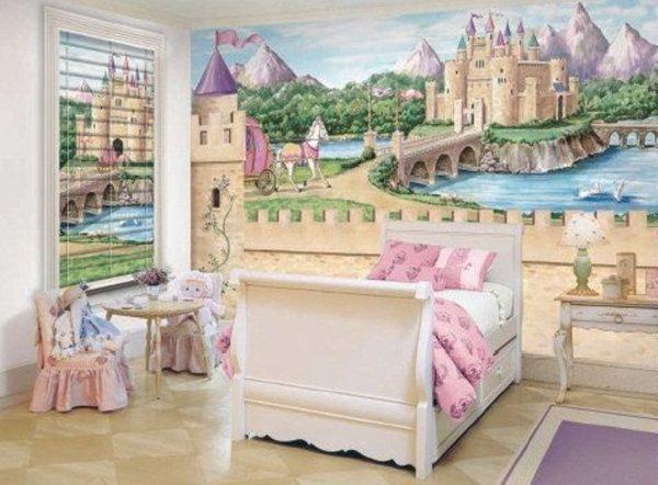 disney room decorating ideas