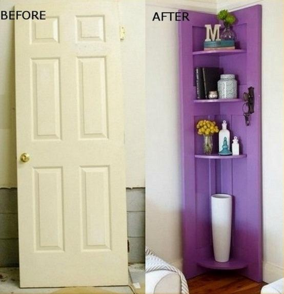 reusing old doors 3
