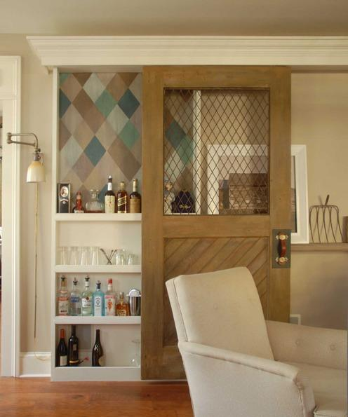 ideas for old doors
