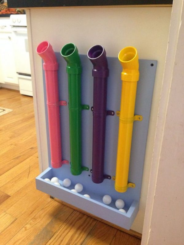 pvc pipe projects for kids
