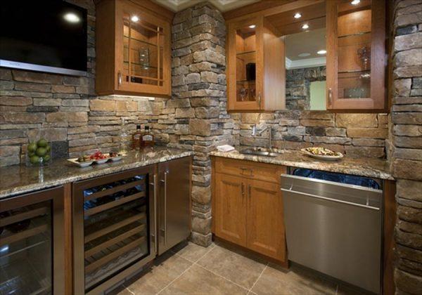 stone kitchen 1