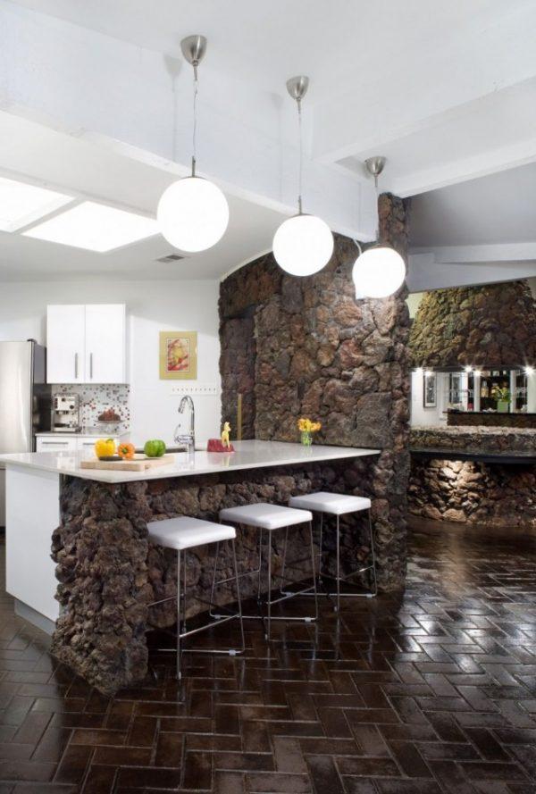 stone home decor