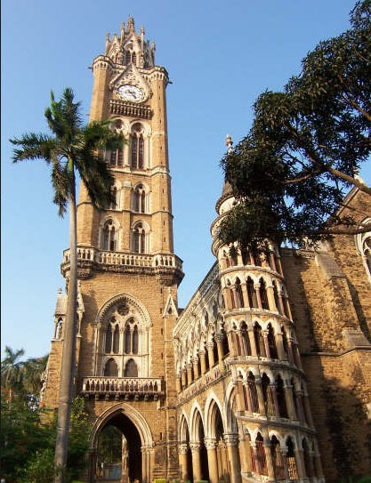 The-Rajabai-Clock-Tower-in-Mumbai