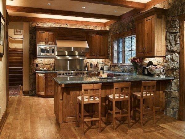 stone kitchen designs1