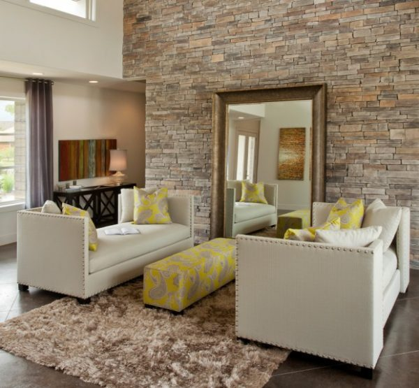 design mirrors for living rooms