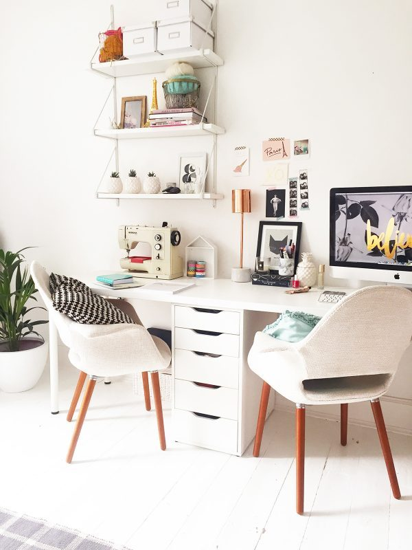 office decor ideas for work