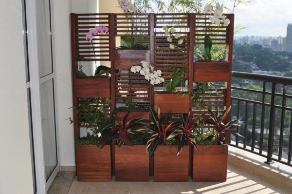 vertical garden planter boxes