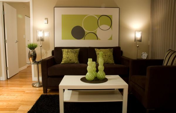 decorating ideas on a budget