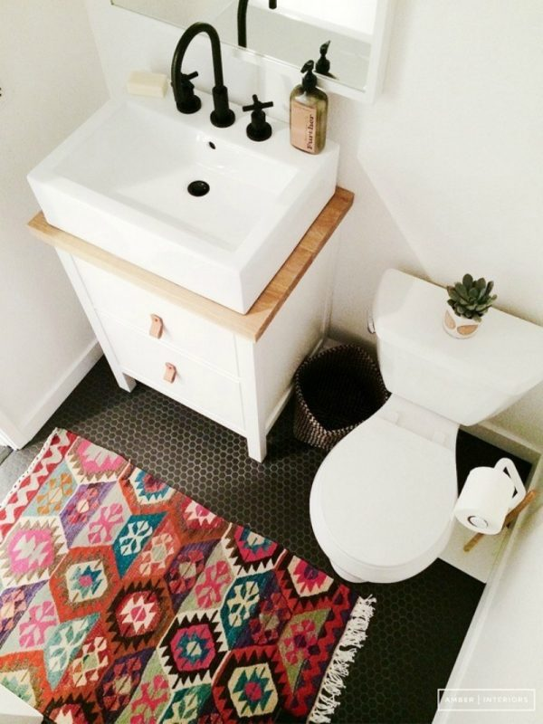 rugs for bathrooms