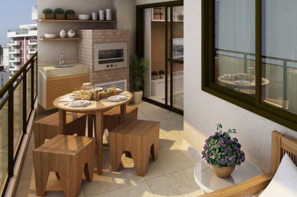 Kitchen Balcony Design Ideas Little Piece Of Me