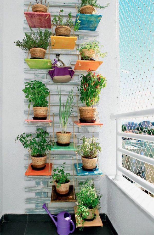 vertical garden structures