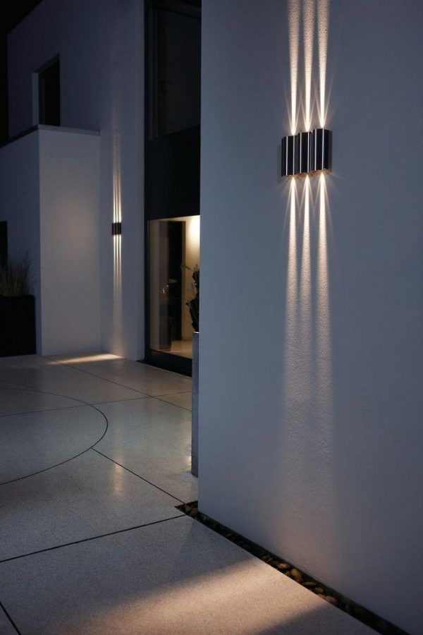 outdoor wall sconce lighting