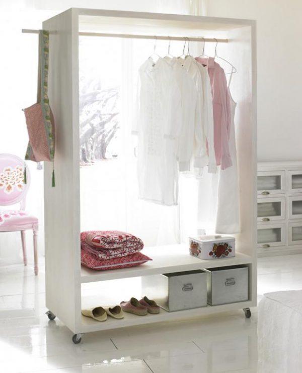 coat rack design