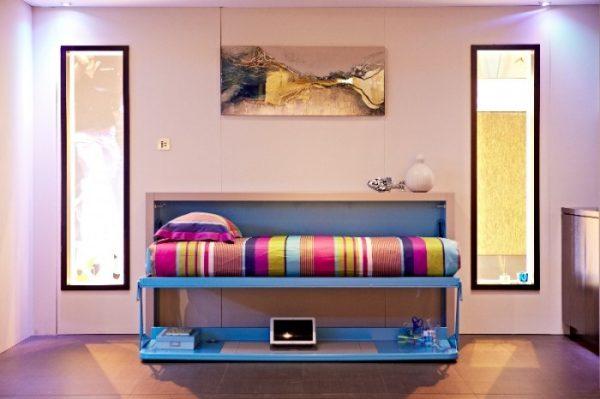 interior decor for small apartments