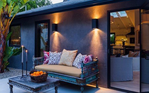 cool outdoor light fixtures