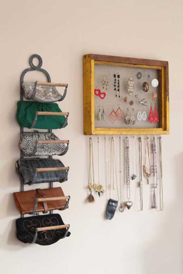 coat hanger rack