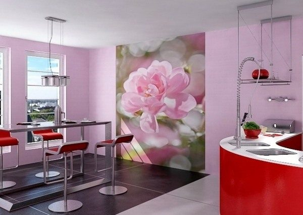 16 Foral wallpaper ideas that will refresh your walls