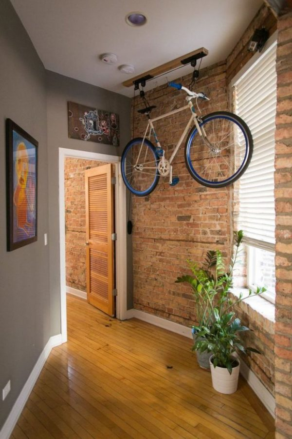 secure bike storage solutions