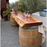 Cheap ideas for decorating your garden: 18 Outdoor garden bar designs