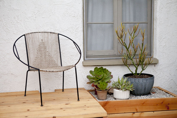 how to weave a chair seat with rope 1
