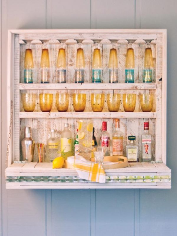 ideas for a home bar