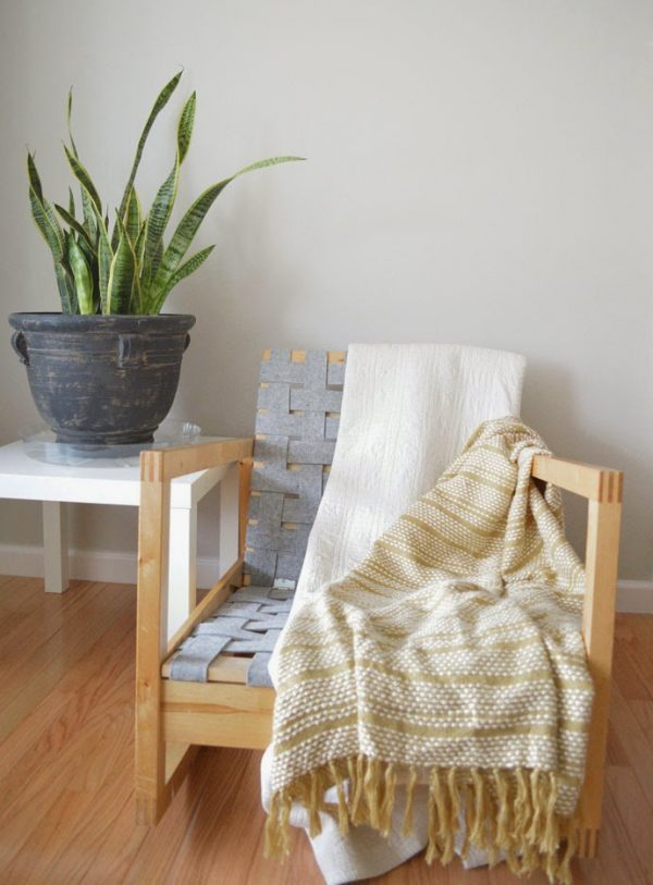 woven chair seat replacements