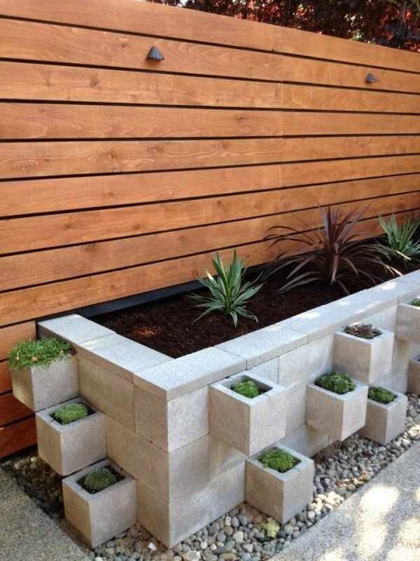 outdoor concrete ideas