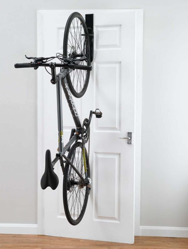 bike storage options