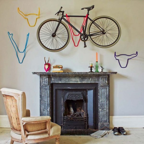 best bike wall rack