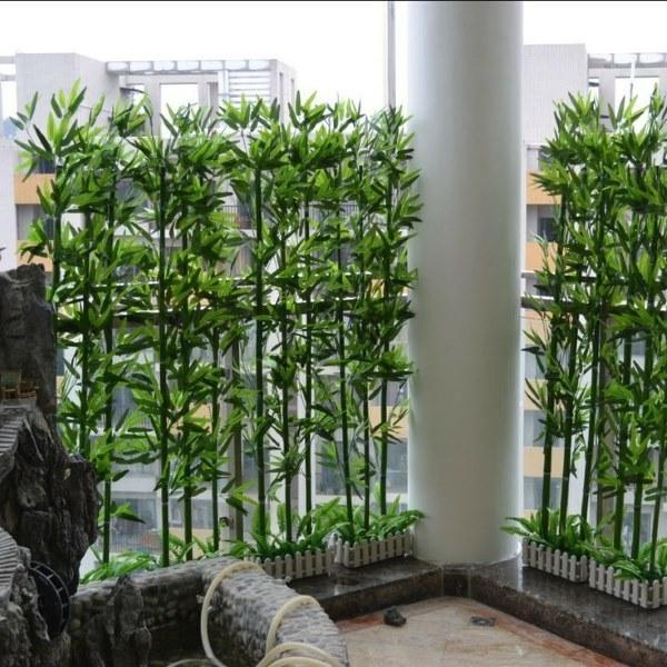 Garden Decor Delhi: 11 Privacy Fencing Ideas: Make Your Garden Or Balcony