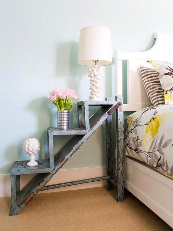 cool nightstand ideas