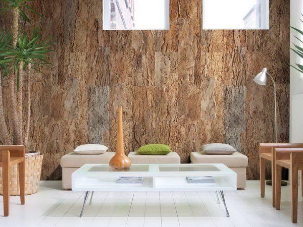 cork interior design