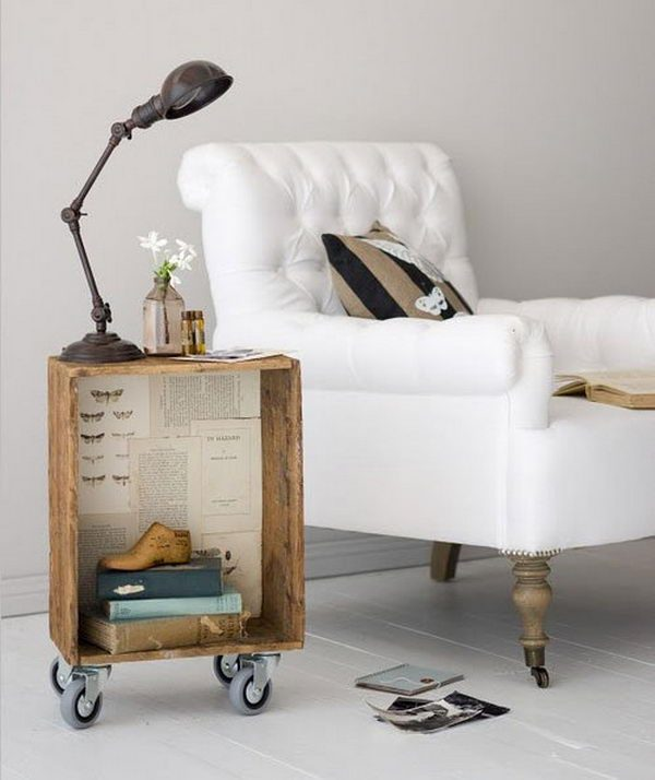 cool night stand designs