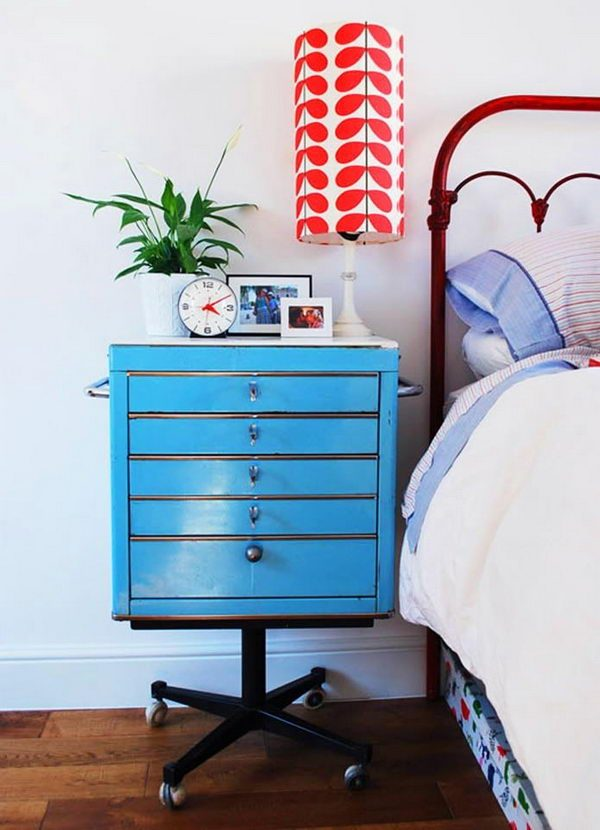 nightstand design ideas