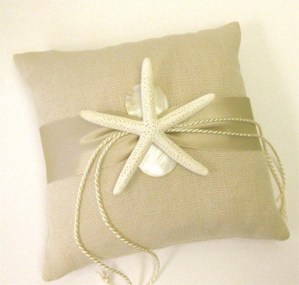 ideas with seashells