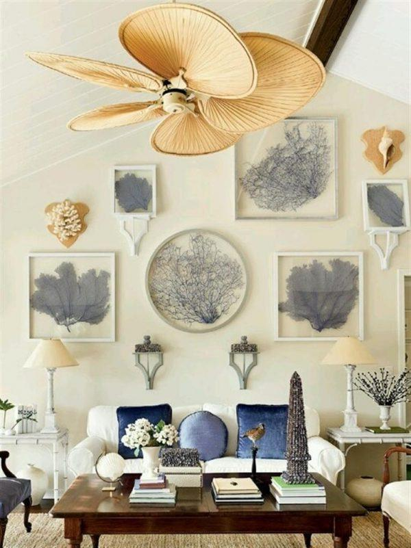 beach style living room designs