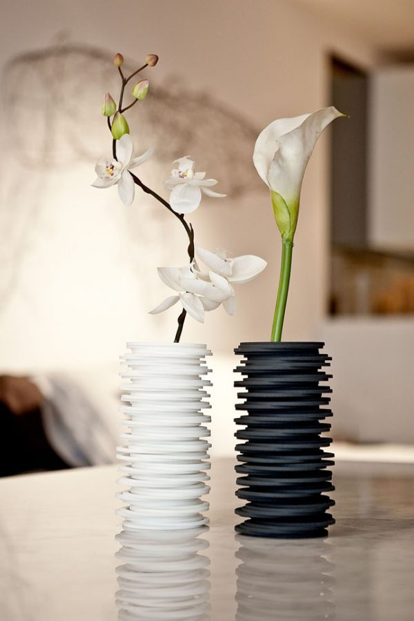 Awesome 3d printed vase