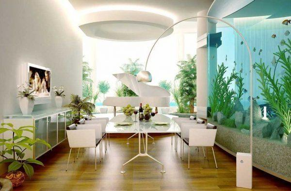 interior design ideas for dining room