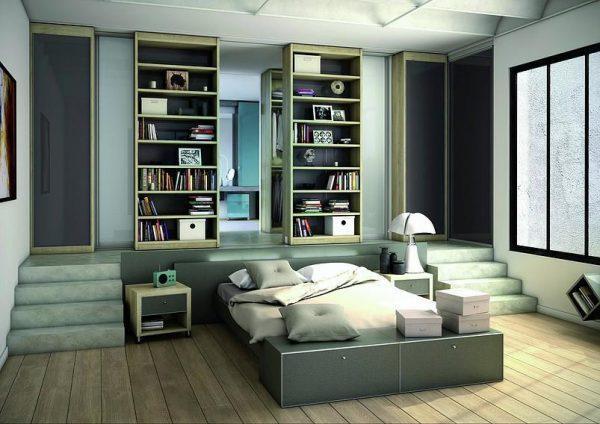 wall display cabinets