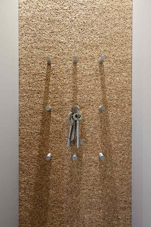 decorating cork