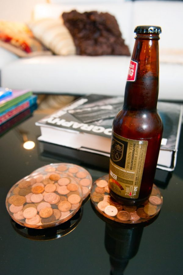 penny decorations 1