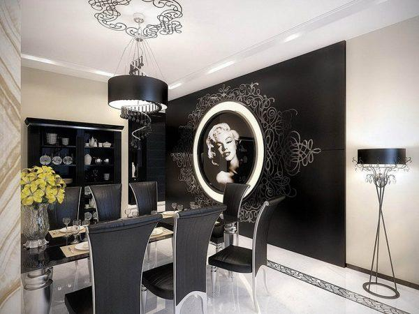 stylish dining room ideas