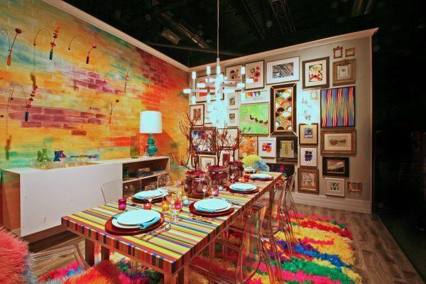 cool dining room ideas